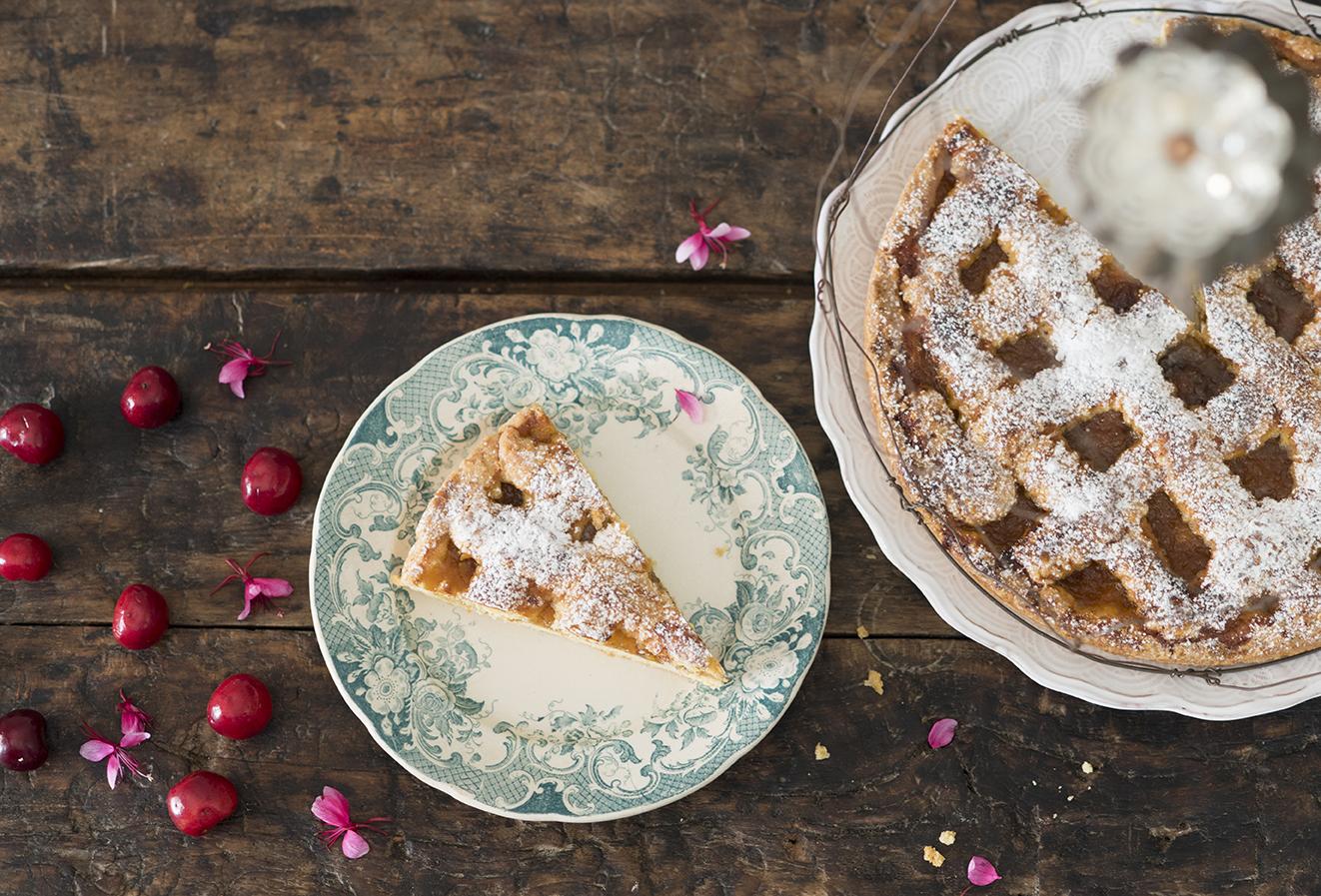 Crostate fatte in casa | Le Molina B&B