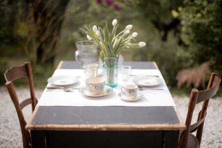 Tavolo della colazione | Le Molina B&B