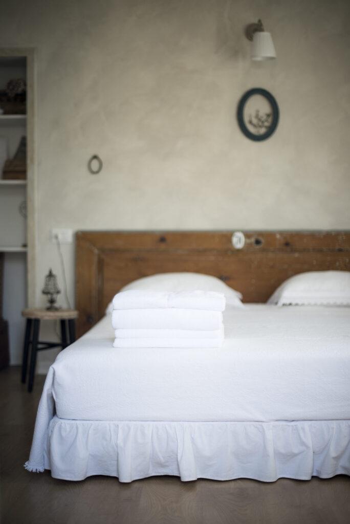 Zimmer im Le Molina B & B in Massa e Cozzile