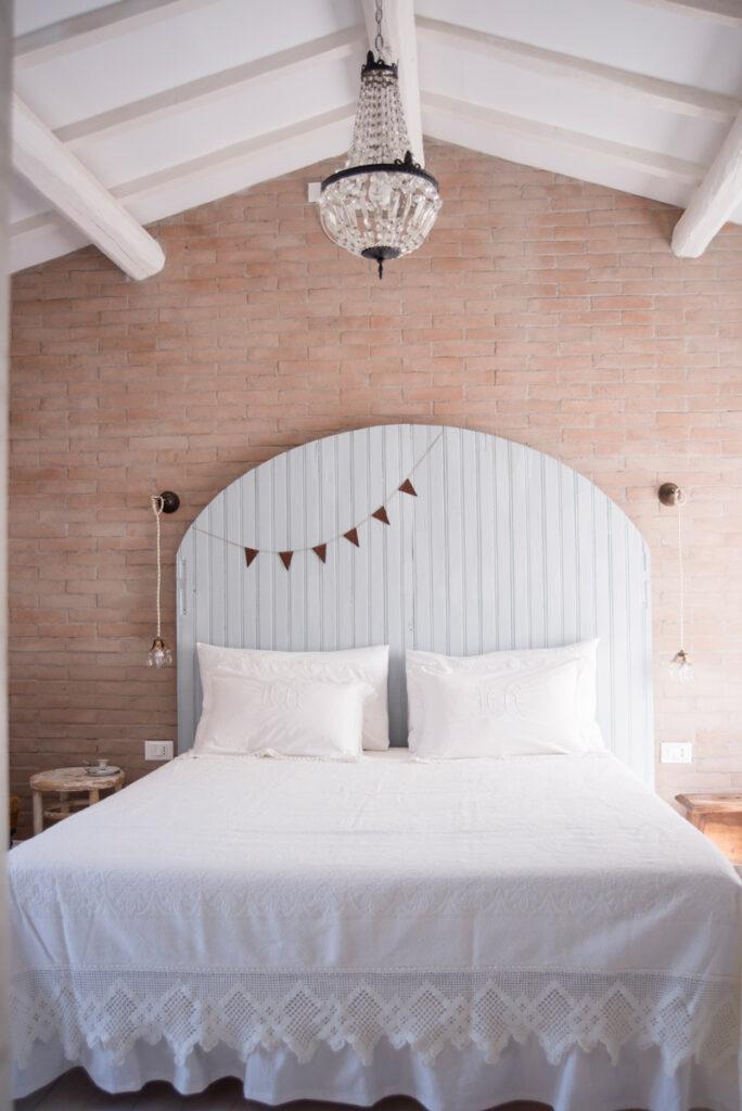 Zimmer Fienile in Le Molina B&B